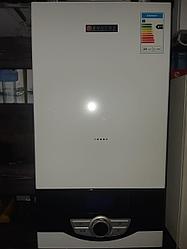 Котел газовый настенный SYNTAZ HGBW-26 до 260м²