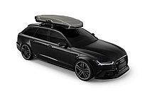 Автобокс на крышу Thule Vector Alpine Titan Matte