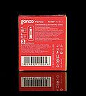 Презервативы «Ganzo» Extase, ребристые, 3 шт, фото 2