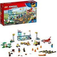 LEGO Городской аэропорт.