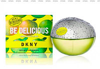 Donna Karan DKNY Be Delicious Summer Squeeze туалетная вода