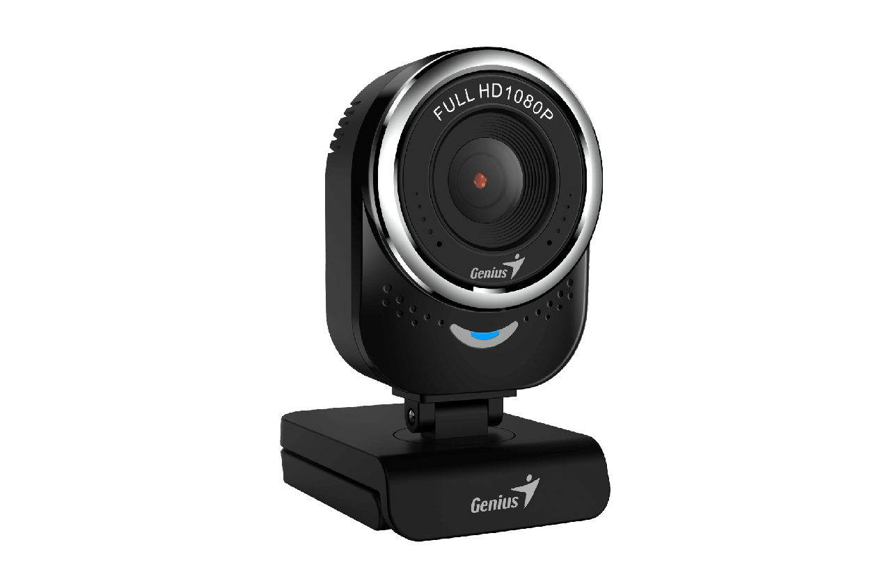 Webcam free black