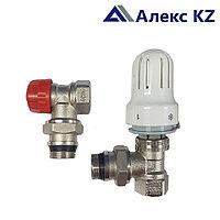 Комплект термостатический ДУ20 угловой Skyriver