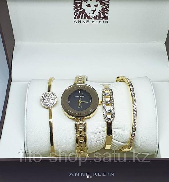 Часы с браслетами набор