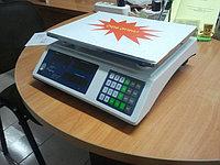 Весы торговые с аккамулятором до 30 кг, фото 1