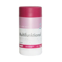 AQA marin Multifunktional Tabletten 200гр 5кг
