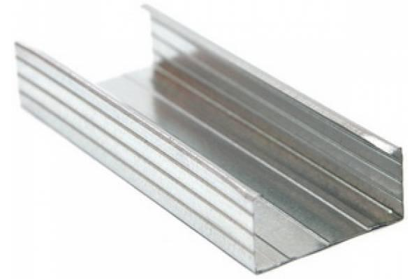 Профиль ГКЛ 60х27х0,6 мм