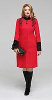 Пальто La Kona-797, красный, 52