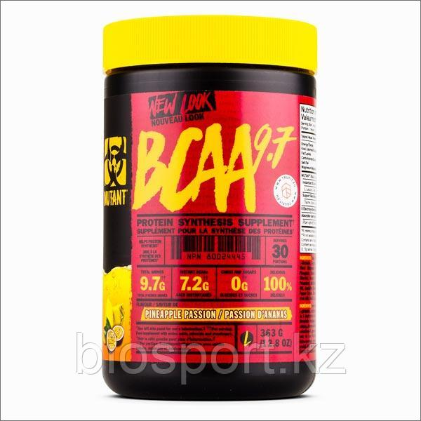 BCAA 9.7 - 350 грамм (Mutant)