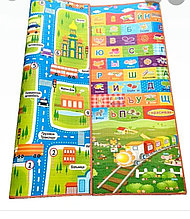 Развивающий коврик для детей 150*180*1см.