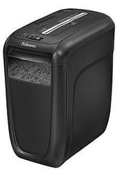 Шредер Fellowes® Powershred® 60Cs, DIN P-3, 4х50мм, 10лст., 22лтр., SafeSense™