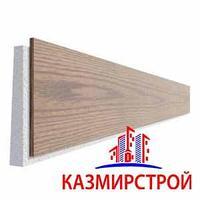 Фасадная панель для отделки наружных стен