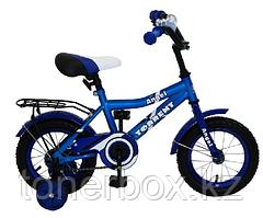 Детский велосипед Torrent Angel, синий