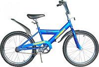 Велосипед Torrent Drive Детский Голубой