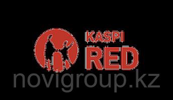 Теперь у нас в магазине есть Kaspi Red!