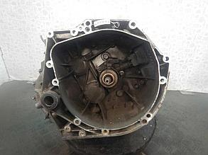 КПП робот (автоматическая коробка) Peugeot Partner Tepee  JG 4.1 V