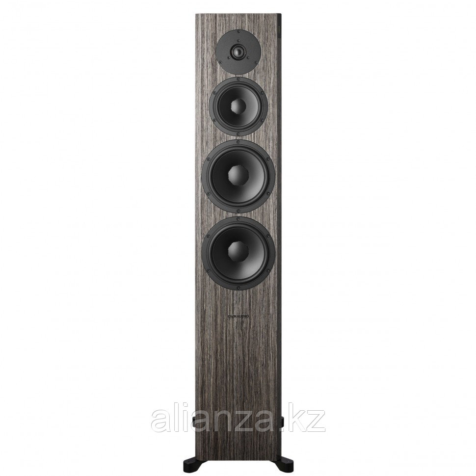 Активная акустика Dynaudio FOCUS 60 XD GREY OAK HIGH GLOSS