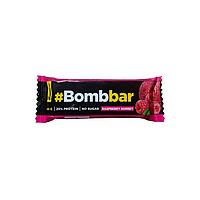 Батончик BombBar - Малиновый сорбет в шоколаде, 40 гр, фото 1