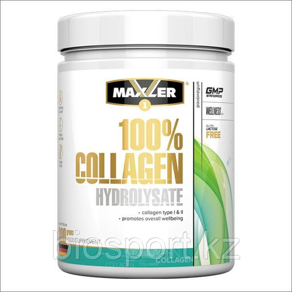 Maxler 100% Collagen Hydrolysate, 300 гр.