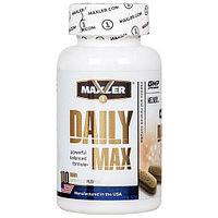 Витамины Maxler Daily Max - 100 таблеток