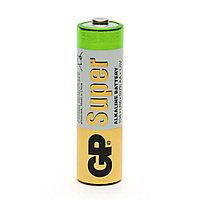 Батарейка GP AA Super Alcaline