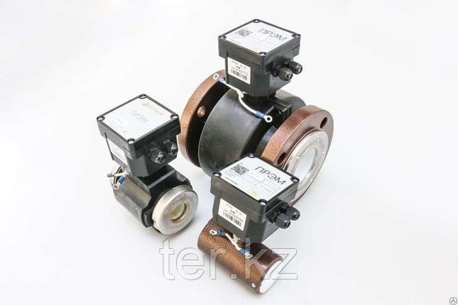 Преобразователь расхода электромагнитный ПРЭМ, Dy 20 мм, Qmin 0,1 м3/ч, фото 2