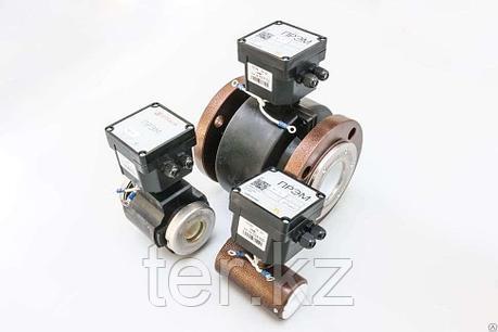 Преобразователь расхода электромагнитный ПРЭМ, Dy 50/f мм, Qmin 0,5 м3/ч, фото 2