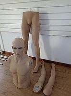 Манекен мужчина 185-190 см красавчик
