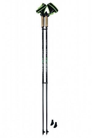 Палки для скандинавской ходьбы Nordic pro Carbon 60% - 105  см (Россия)