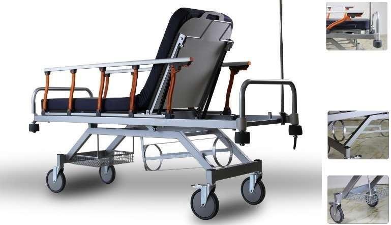 Каталки для пациентов, общего назначения ST 27