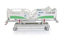 Кровати пациента механические, 2-я регулировками -MNB 120, фото 3