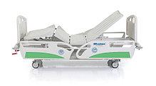 Кровати пациента механические, 2-я регулировками -MNB 120, фото 2