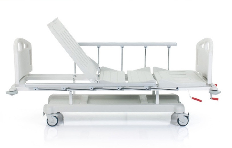 Кровати пациента механические, 2-я регулировками -MNB 220