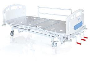 Кровати пациента механические, 3-я регулировками -MNB 230, фото 2