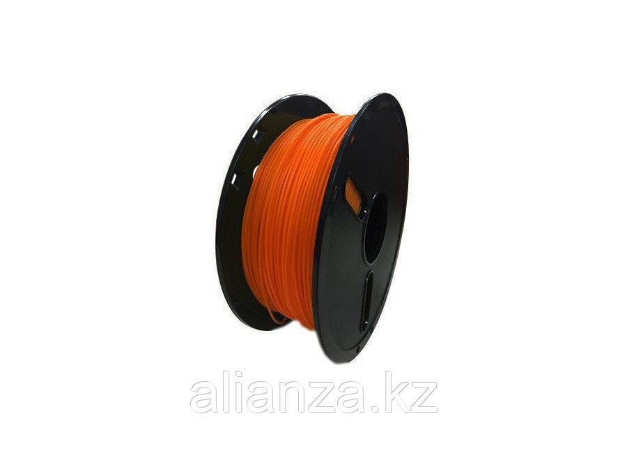 Катушка PLA-пластика Raise3D Premium 1.75 мм 1 кг., оранжевая