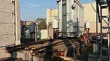 Такелажная погрузка и выгрузка с железнодорожного транспорта