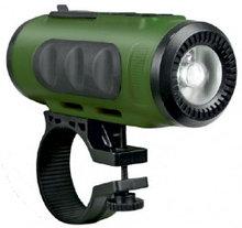 RITMIX SP-520BC Компактная акустика зеленый-черный