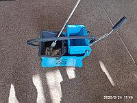 Тележка для уборки (для клининга) без швабры, фото 1