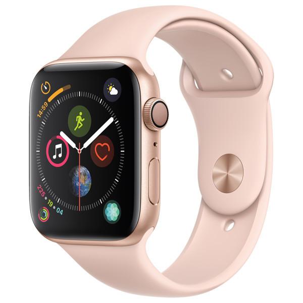 Apple Watch Series 3, 42 мм Gold