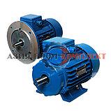 Электродвигатель АИР 160 М6 15кВт 1000об/мин, фото 3