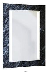 Зеркало Glass (Чёрный мрамор) с подсветкой.