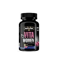 Мультивитамины Maxler - VitaWomen, 90 таблеток
