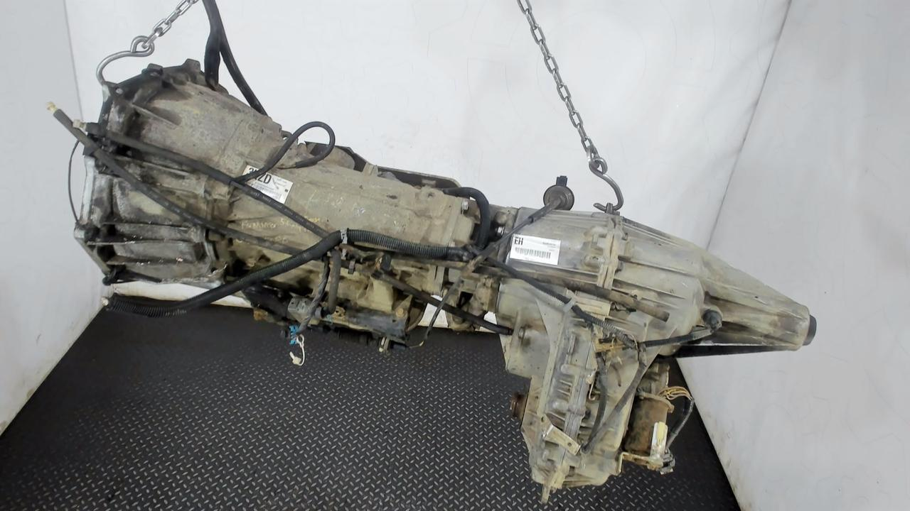 КПП - автомат (АКПП) Hummer H2 6 л Бензин