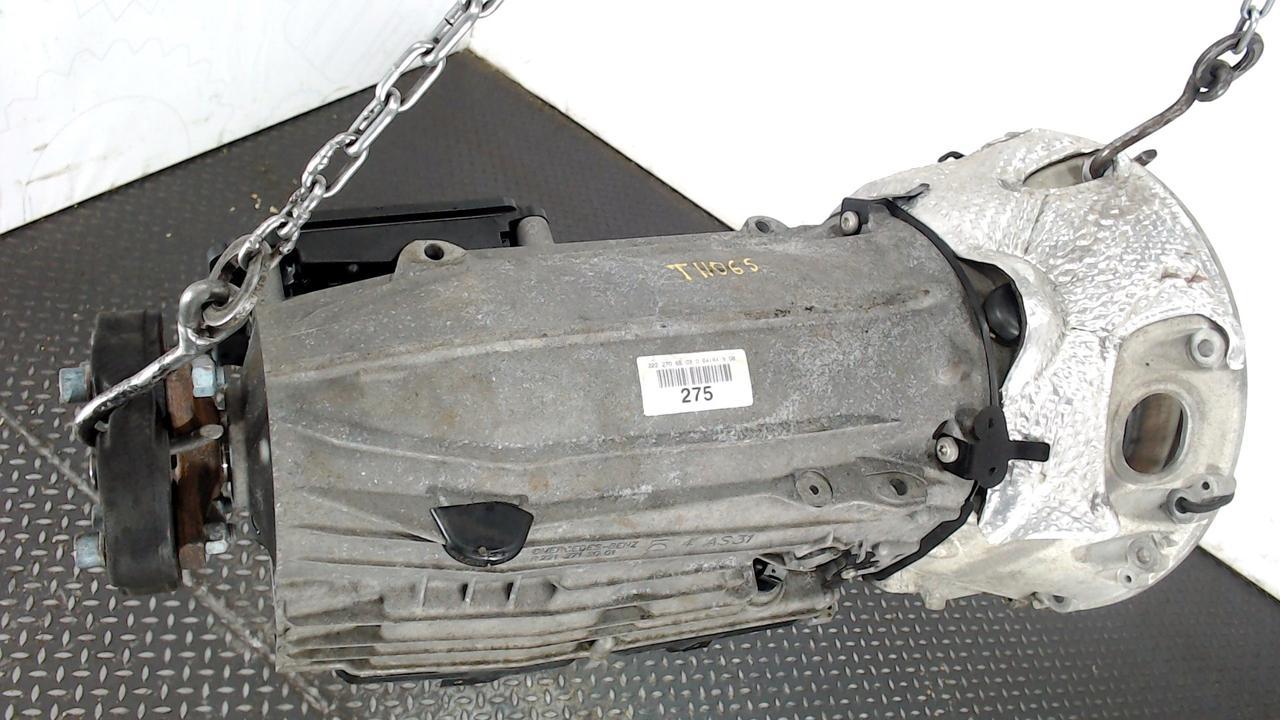 КПП - автомат (АКПП) Mercedes S W222  3 л Дизель