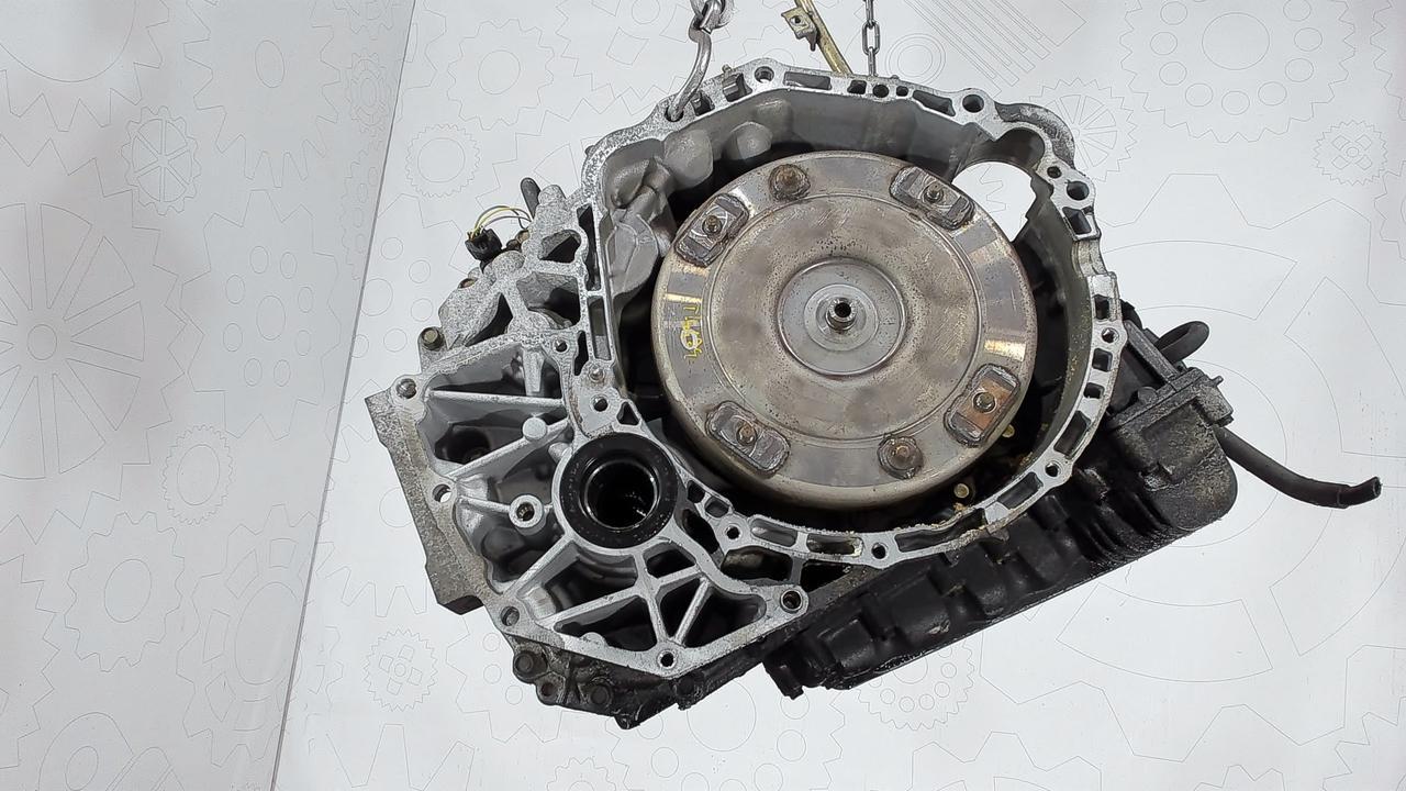 КПП - вариатор Nissan Murano  3.5 л Бензин