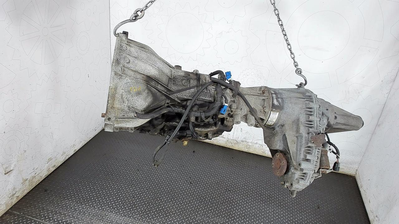 КПП - автомат (АКПП) Ford Expedition  5.4 л Бензин