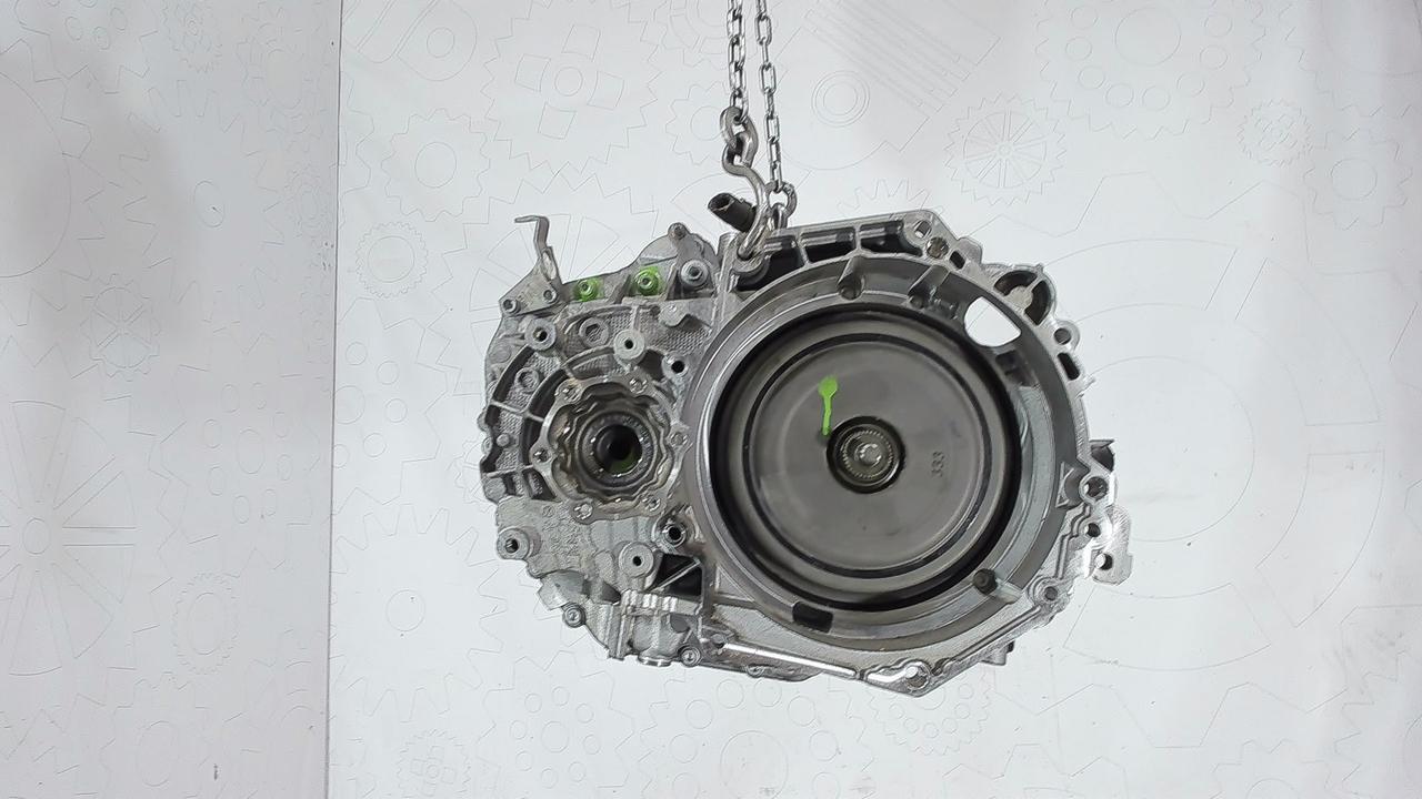 КПП - автомат (АКПП) Volkswagen Tiguan  1.4 л Бензин