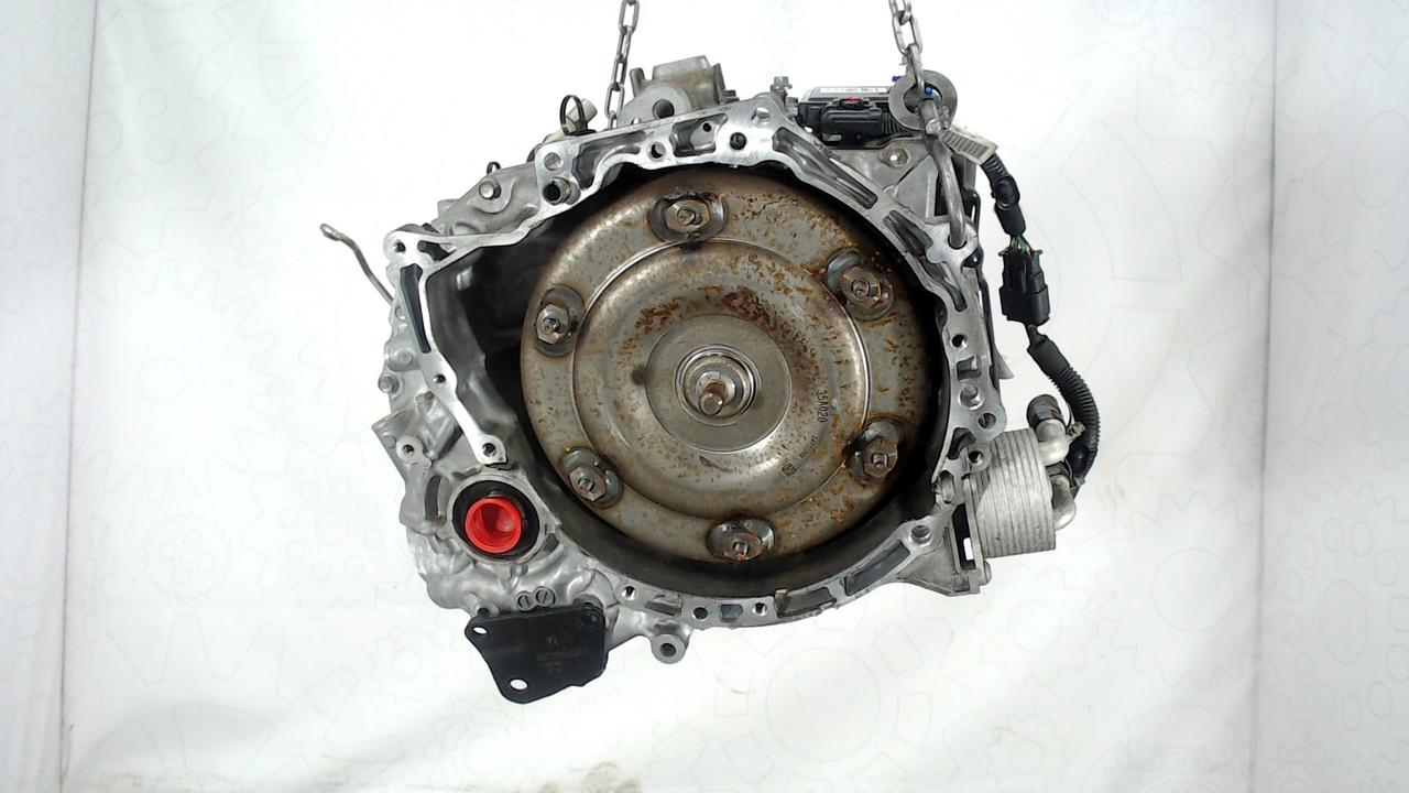КПП - автомат (АКПП) Peugeot 308 1.2 л Бензин
