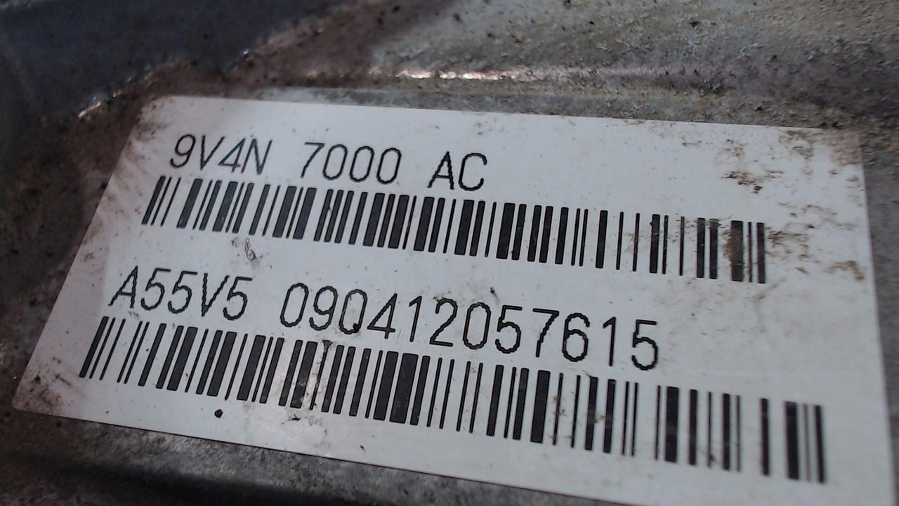 КПП - автомат (АКПП) Ford Kuga  2.5 л Бензин