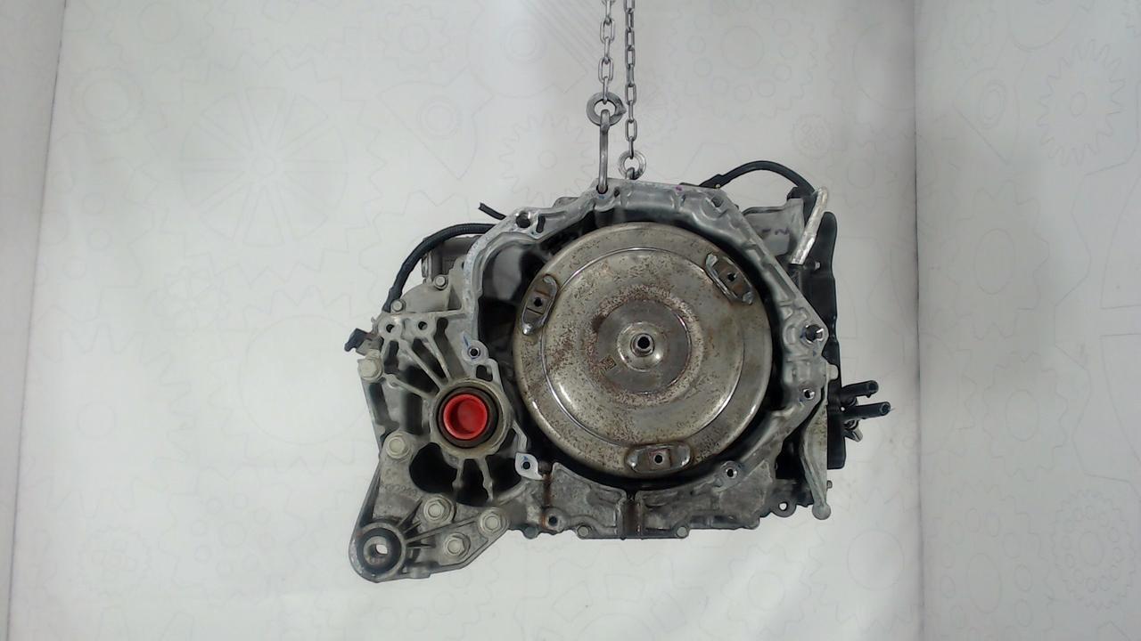 КПП - автомат (АКПП) Chevrolet Malibu  1.5 л Бензин